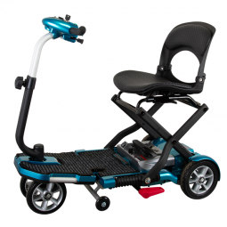 Scooter Brio S19 - 3 Rad