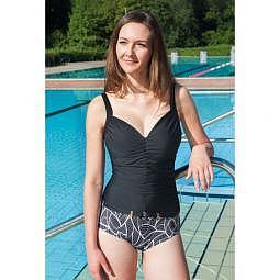Suprima Damen Badeanzug-Set