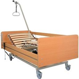 Pflegebett S4
