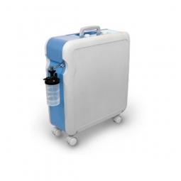 Kröber Sauerstoffkonzentrator O2 4.0